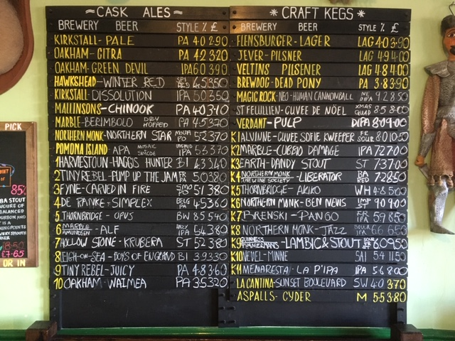 test Twitter Media - Sunny Sunday's Beers #Huddersfield #realale #craftbeer #Tryanuary https://t.co/mpYB2ULBIW