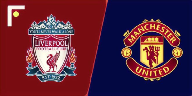 Man Utd would love to end Liverpool's unbeaten run but the question is...  Who will come out on top?   KO 4:30pm shown on all of our screens! 4 for £10 on Carling and Strongbow too#LIVMUN #Football #SundayFunday #SundayFootball #Offerspic.twitter.com/a2GvExoZf2
