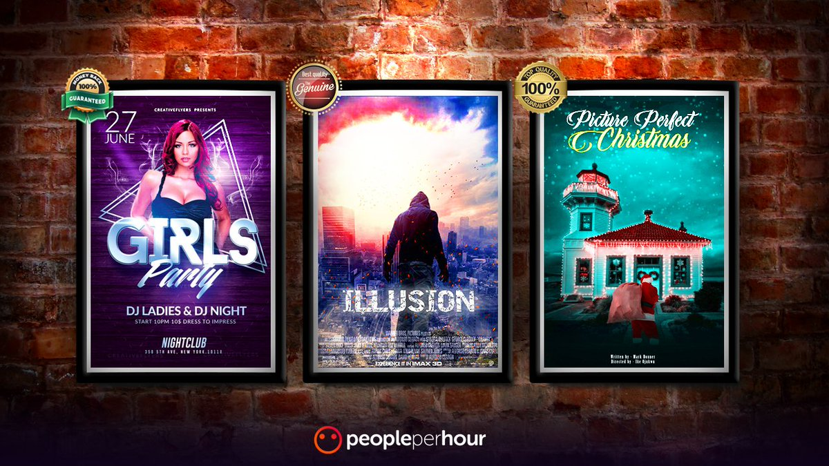 Are you looking for a Movie Poster or any type of poster? So your dream has come true. I design any type of poster like movie poster, advertisement poster, event poster. Hire me- https://lnkd.in/eDHctjq #design #postdesign  #filmposter #neon #posterdesign  #flyerdesign #movies