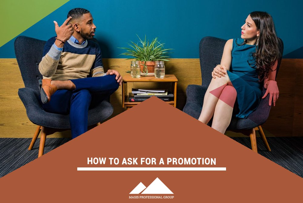 Before asking for a #promotion, it is important you are prepared. Use these tips to help you get ready to make the ask:  https://bit.ly/2ESnWAh #careertips #advancement #successtips pic.twitter.com/sec4DdWfxN