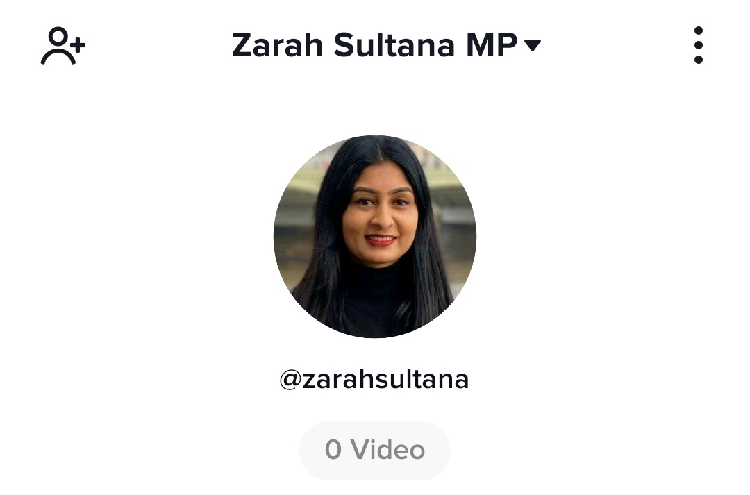 I've just made a TikTok account! Gotta give people the content they want 🙌🏽 twitter.com/YusufHTweets/s…
