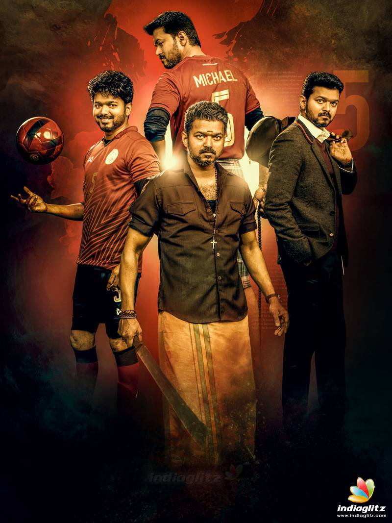 #Whistle Last Sunday Bigil on Sun Tv Dis Sunday Whistle on Gemini Tv Wat a month to us Vijay fans <br>http://pic.twitter.com/UPtMKg5gY6