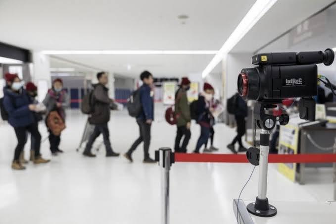武漢市で19日、新型コロナウイルスの感染者が新たに17人報告されました。英研究チームは中国の公式発表よりはるかに多く1700人を超えている可能性もあると発表しています。 フィフィの動画でも春節間近、最近の中国人観光客の傾向とこの問… https://t.co/1oiwtrmONB