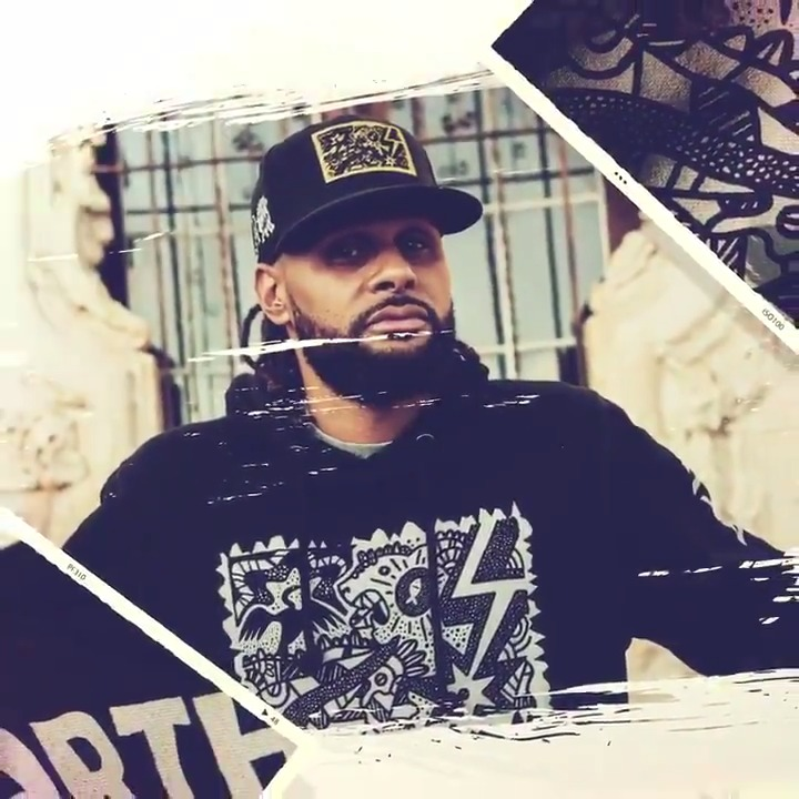 """""""I teamed up with the Spurs to be able to create a capsule collection that acknowledges and promotes the Aboriginal people here in San Antonio.""""  Take an in-depth look at how the Spurs x @Patty_Mills x @TapPilam collaboration came to life & the significance behind the apparel 🎥"""