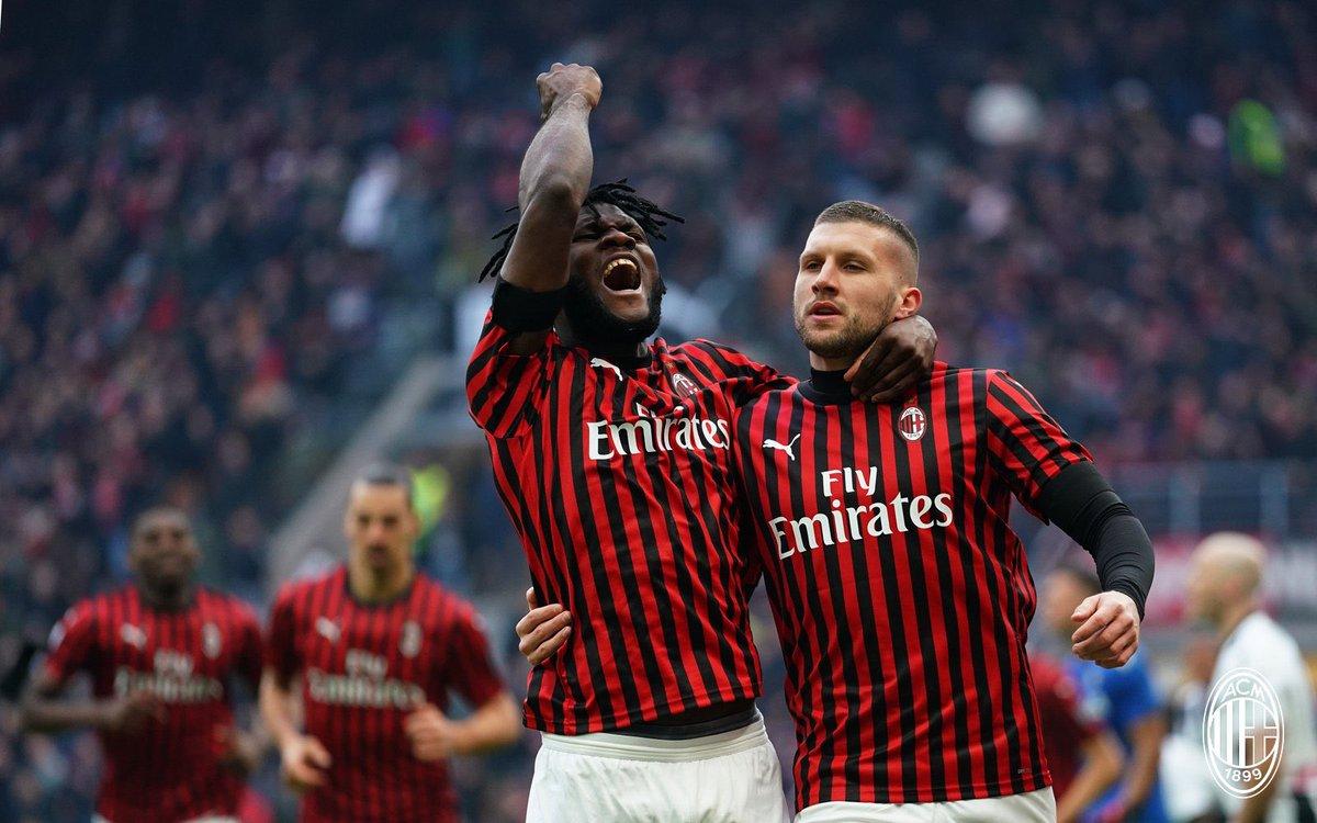 Milan AC Serie A