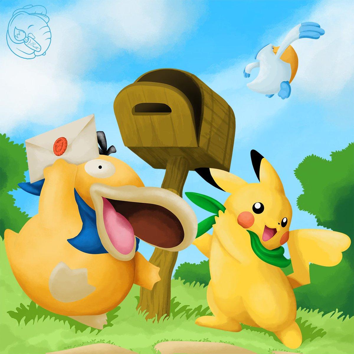 schlapfel pokemon