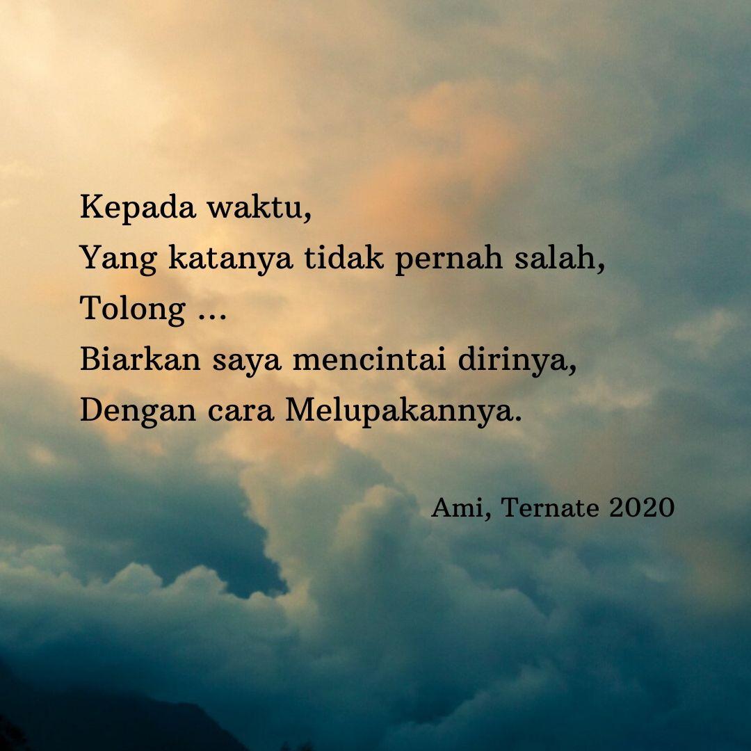 #puisipendek #penyair #poetry #indonesia #puisiindonesia #hasiltanganamipic.twitter.com/ejmMOr3OkU