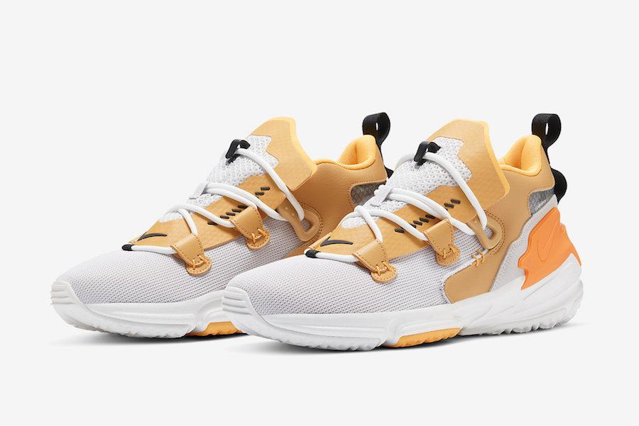 Nike Zoom Moc (Code AT8695-100)