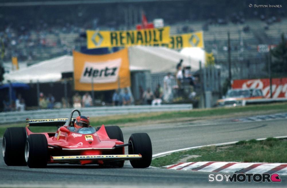 #Ferrari recuerda a Gilles Villeneuve en su 70º cumpleaños - https://bit.ly/36c1htL #F1