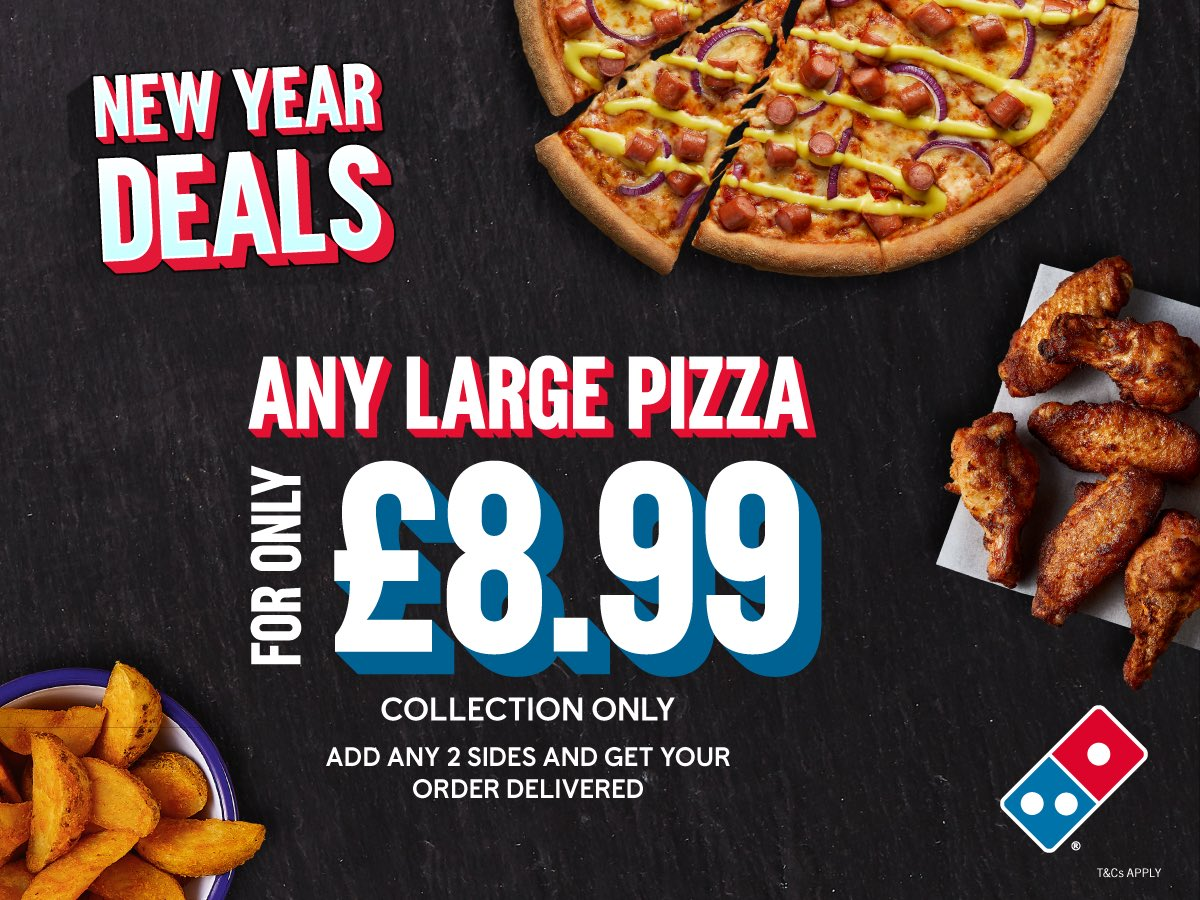 Dominos Southampton At Dominossoton Twitter