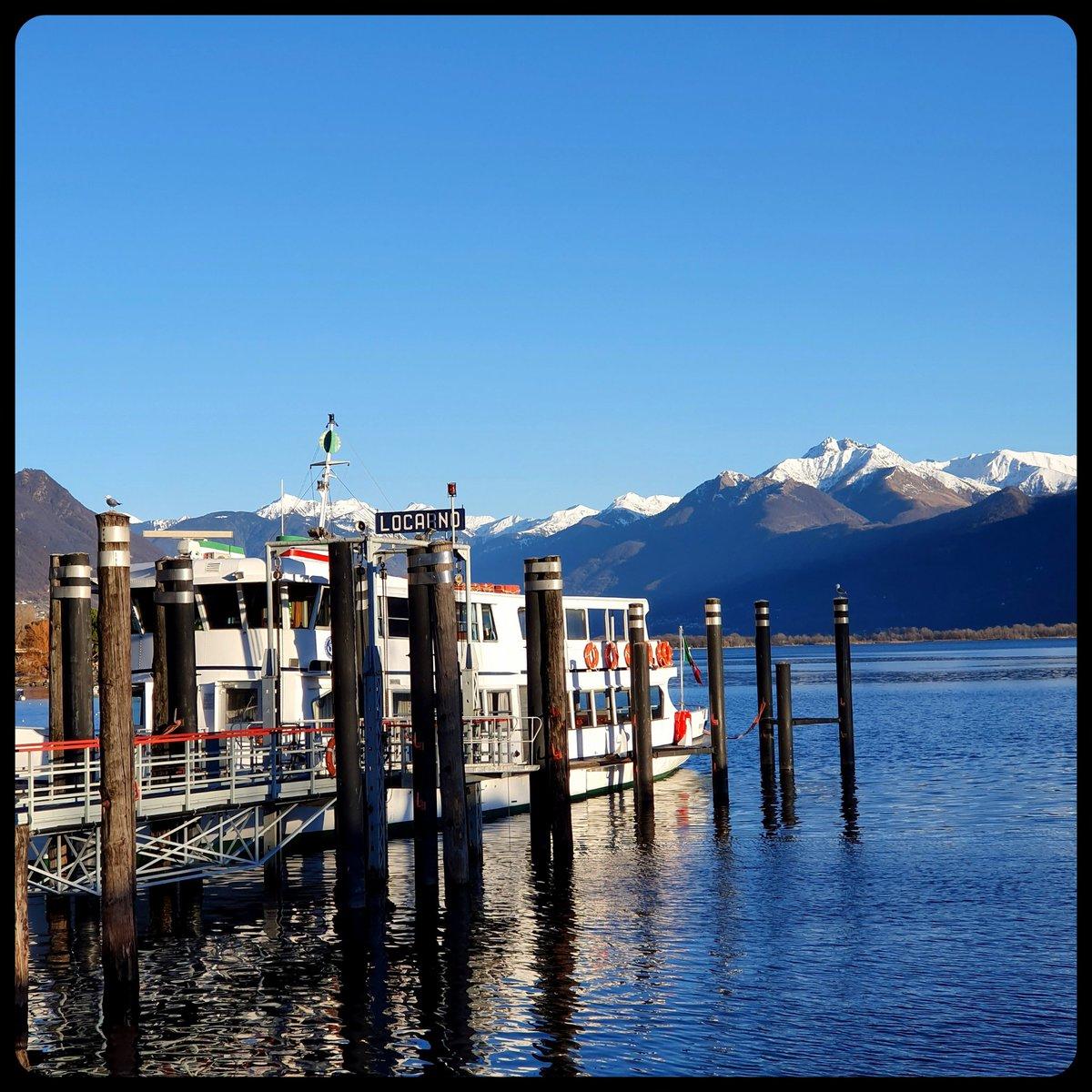 Happy Sunday #locarno #schweiz #switzerland #suisse #travelphoto #picturepic.twitter.com/pq1urGjzZg