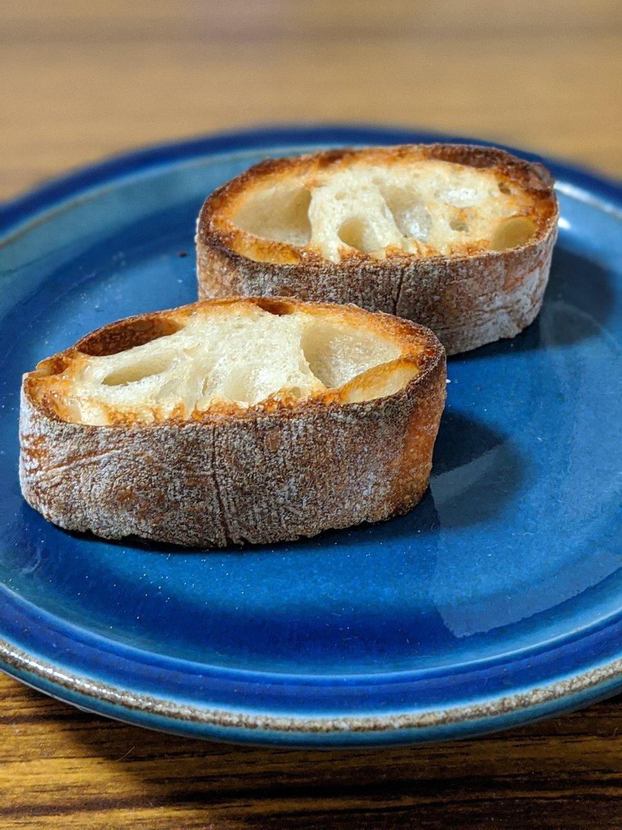割と好きなパン屋さんだ。何もつけないでお酒に合う、なんともちょうどええバゲット。空と麦と03-6427-0158東京都渋谷区恵比寿西2-10-7 YKビル 1F