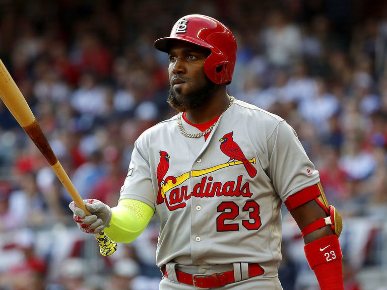 Report: Ozuna waiting for Cardinals to increase offer thesco.re/2TDYrLO