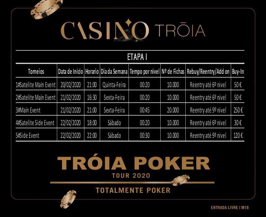 Satelites poker casino troia bet365.com mobile casino