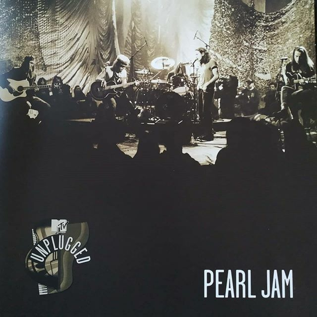 Vinylporn Pearl Jam MTV Unplugged  Record Store Day https://ift.tt/3an61Adpic.twitter.com/EcXONqPXW2