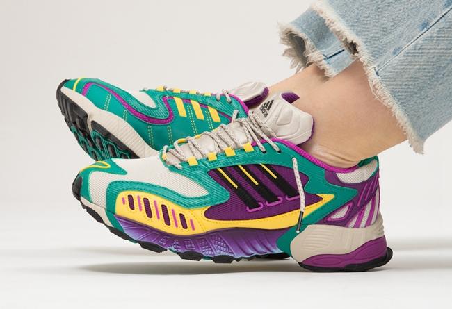 Adidas Torsion TRDC WMNS