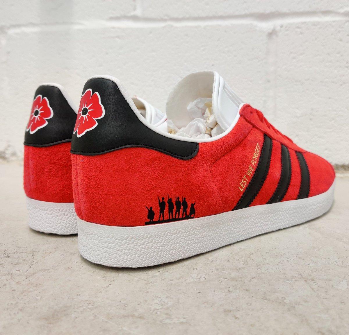 Adidas Restorations on Twitter: \