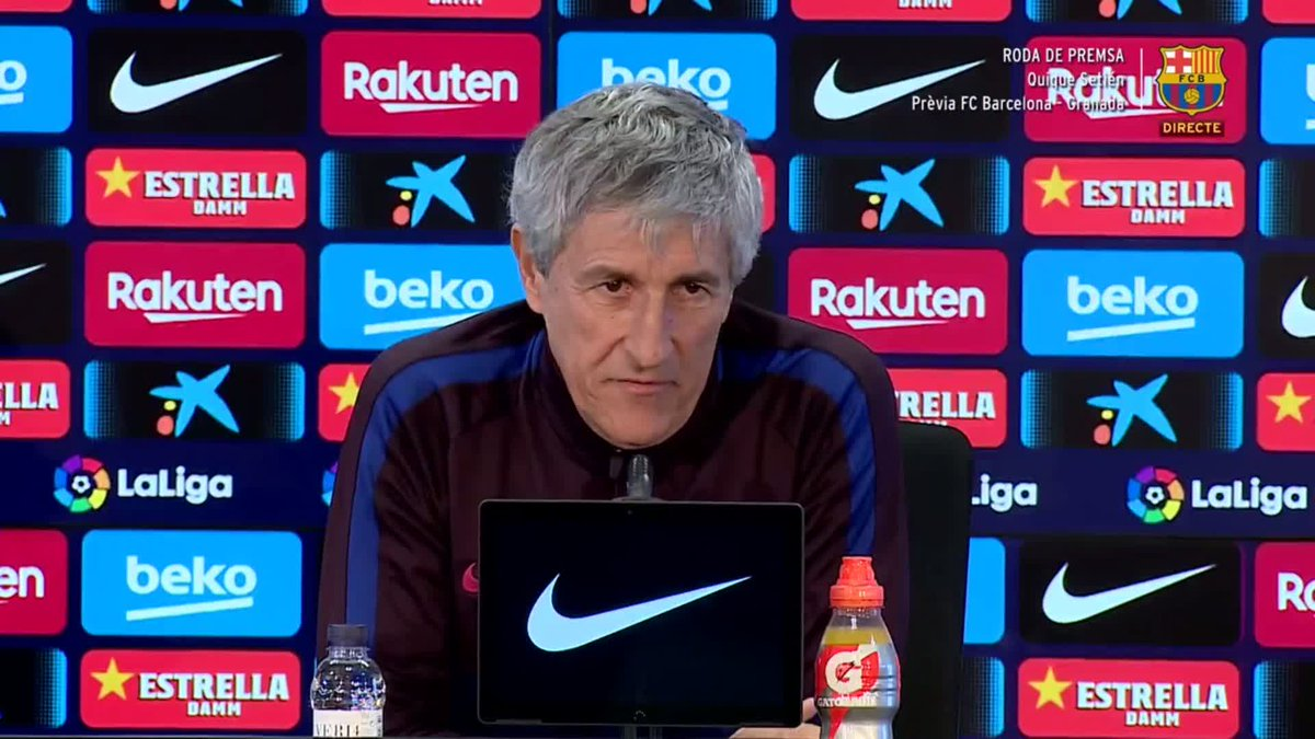 Q: What doesn't sit well with @QSetien?  A: 👇