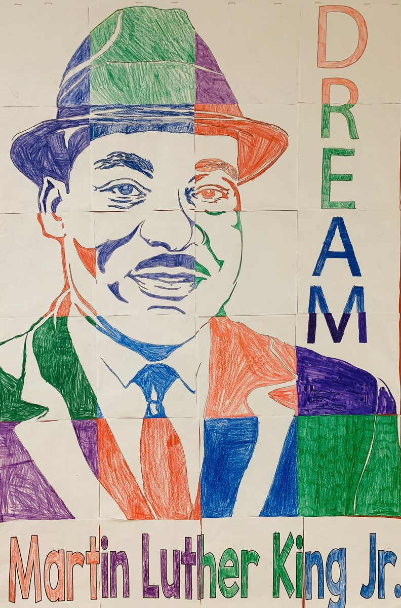 Please remember there is no school on Monday as we observe Martin Luther King Jr. Day! #BuchananBears #LivoniaPride