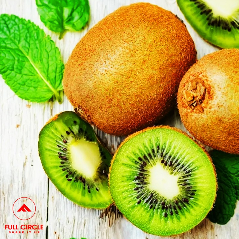 Kiwi extract containing actinidin greatly enhanced the digestion of most proteins.   Book your Spot Now: +971 54 230 2031 or https://zurl.co/e8WK  #fullcirclebody #fitnessresults #UAE #FitnessUAE #EMSstudio #inDubai  #EMStrainers #DubaiEMS #dubaifitnesspic.twitter.com/WjjoNaTBbo
