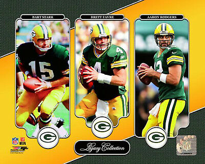 #Packersvs49ers #Packers Some of the greatest QB's in all of NFL Football entertainment have played for the @packers   #GoPackGo pic.twitter.com/VrNzC45je2