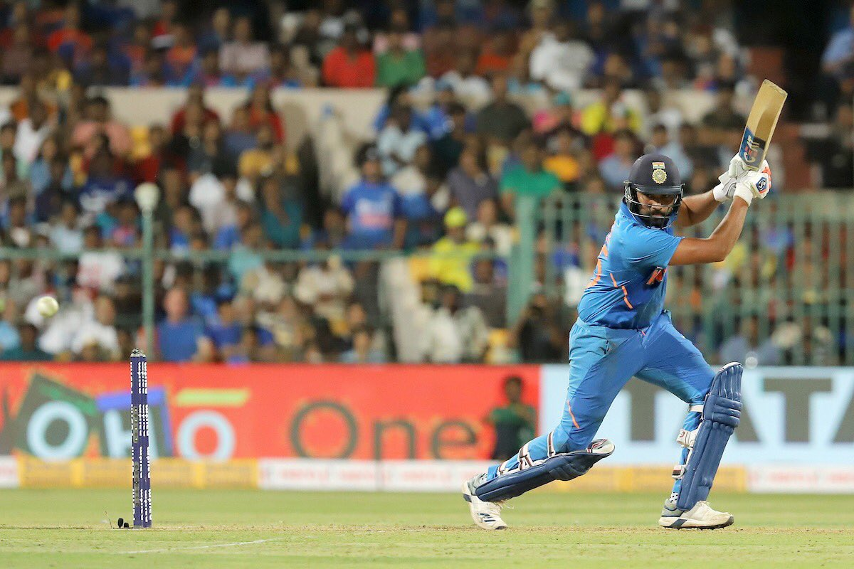 Well Done  #TeamIndia, Today won the match by 7 Wickets   #INDvAUS  : 286/9 (50.0 Overs) : 289/3 (47.3 Overs)<br>http://pic.twitter.com/pavj2MNOat