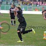 Image for the Tweet beginning: Il Palermo non è brillante