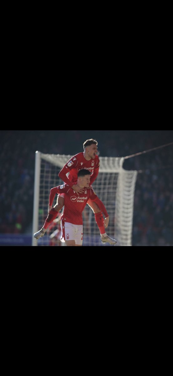 Man like @JLolley23 on  Great win today #nffc <br>http://pic.twitter.com/A9ab7EhYgJ