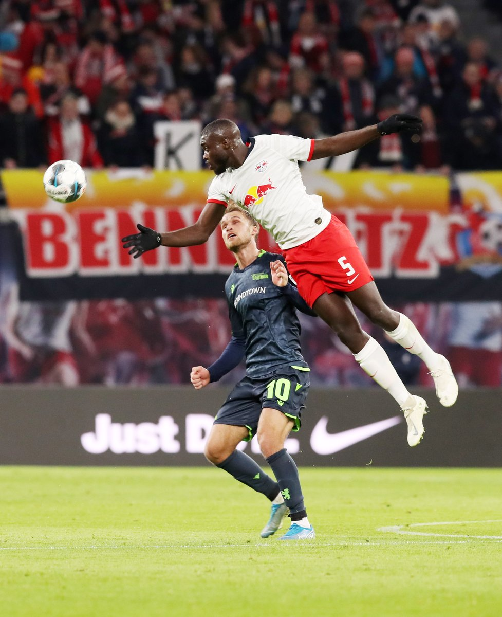 RB Leipzig @DieRotenBullen