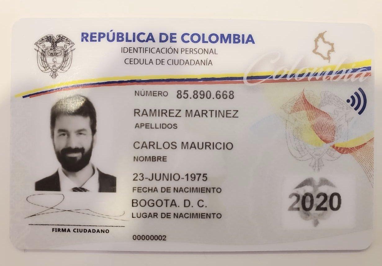 @registraduria