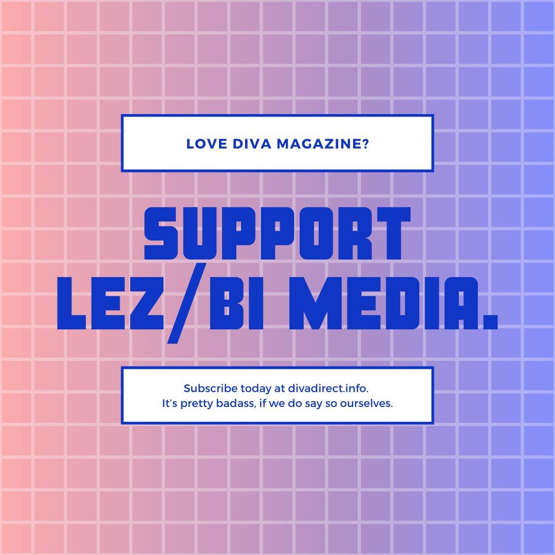 😘 😘 😘 #SupportQueerMedia