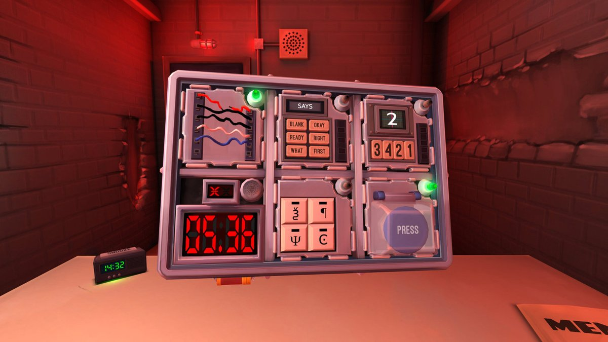 test Twitter Media - Communication is key in any relationship.  Keep Talking and Nobody Explodes is 60% off at PS Store: https://t.co/0sDlvPGPba #PSVR https://t.co/zkezWHWiZC
