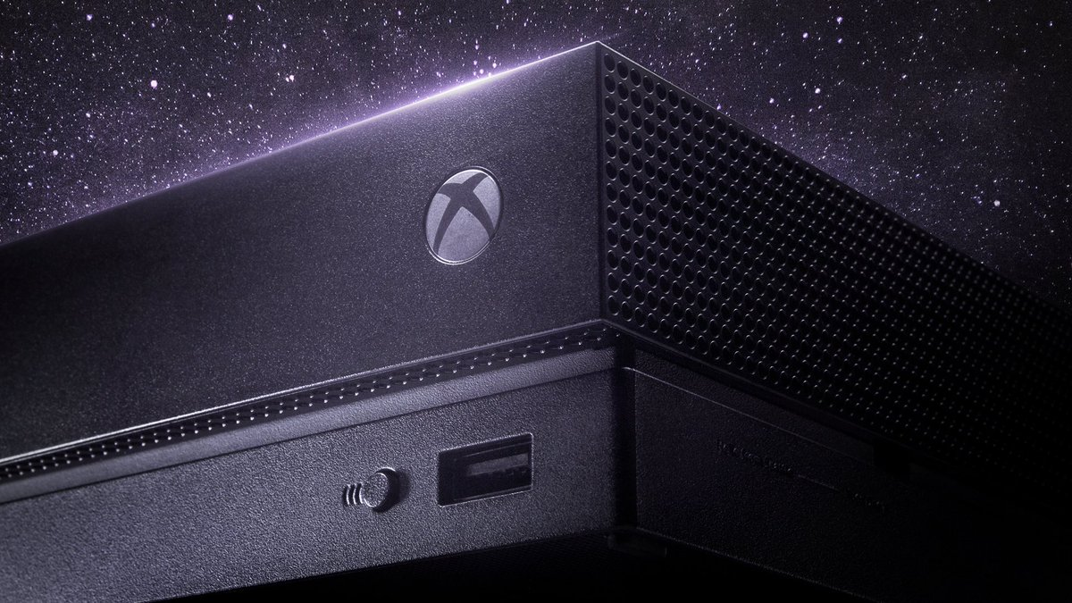 test Twitter Media - Take your games to the next level with the Xbox One X. Get $150 off and an extra controller at select retailers.  Buy now: https://t.co/lGtSrrmuLc https://t.co/QiANlqdCer