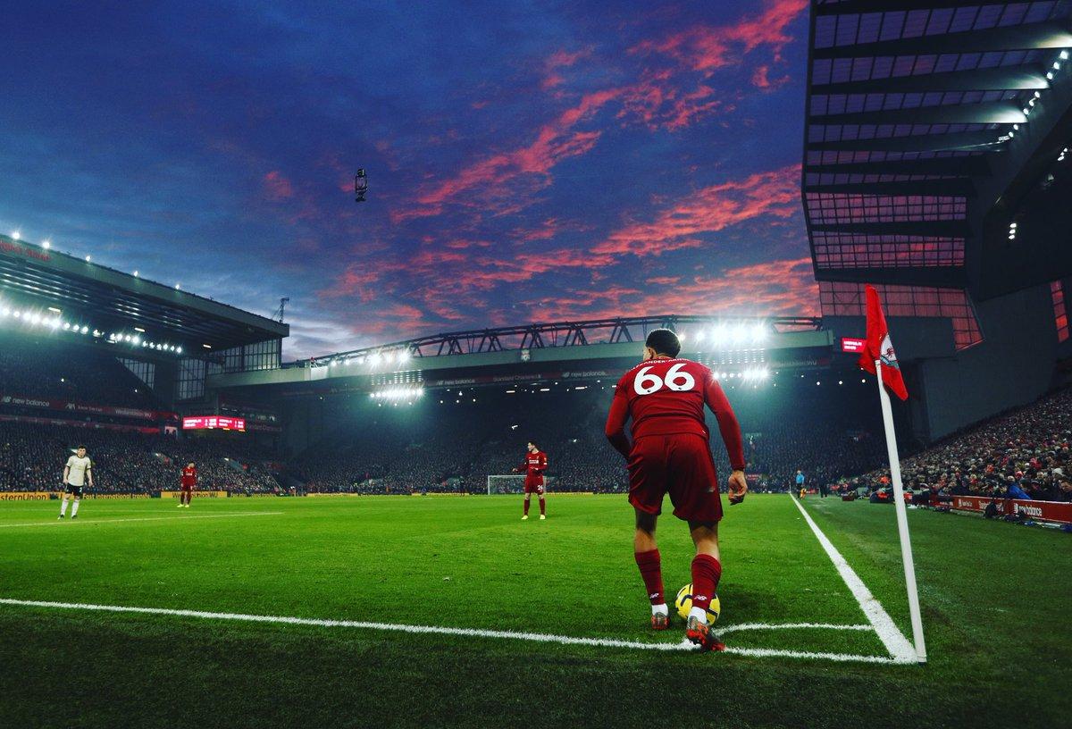 Picture of the Day 😍 #LIVMUN ___ Für mehr englischen Fußball: @klickrushfums folgen & hören ✅