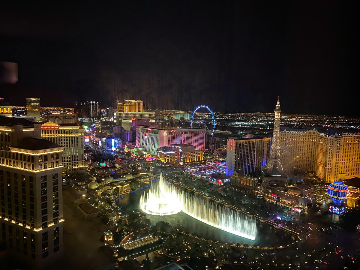 Content streaming is riding high this year and Amdocs MarketONE shone bright at #CES2020. If you missed the event, have a look at this wrap-up. #OTT #AmdocsMedia #streaming http://bit.ly/2RrB0CApic.twitter.com/ZgUj7kbLA9