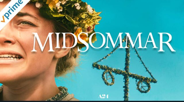 [ 1/19 ] - tonight @ 10pm est on Prime watch  @AStallwitz's #horror flick pick of Midsommar & tweet along with everybody watching with the hashtag #FrightClub!