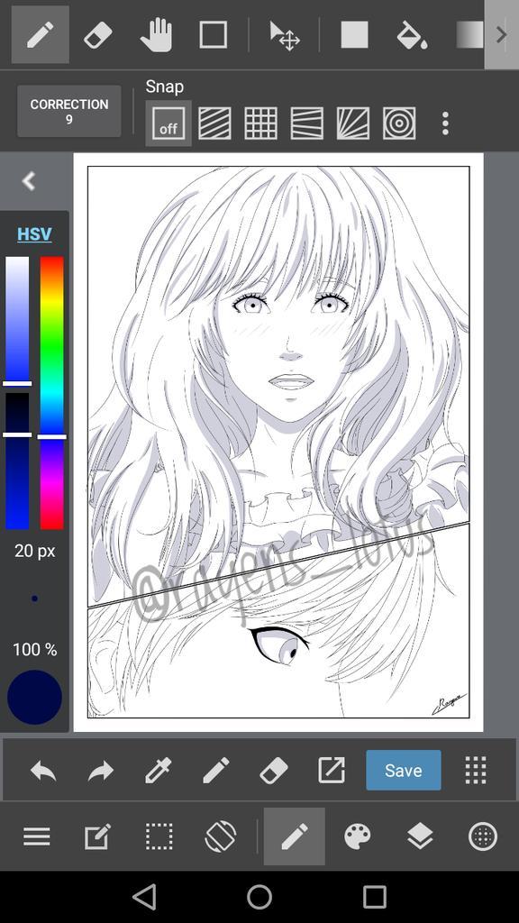 Shading Gaaaaaaahhhh#fan_art  #draw_anime #anime #Art #oc #drawing_manga #animeboy #animegirl #drawingmanga #wip #manga #drawing #animeart #fanartanimepic.twitter.com/I3lDCRev4e