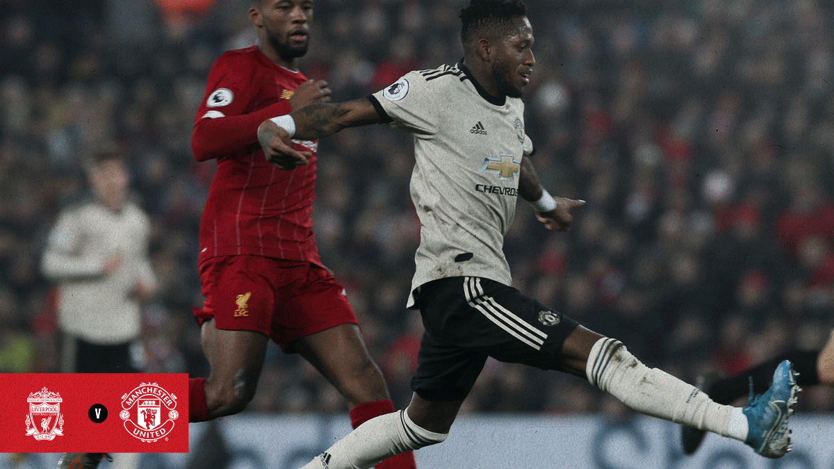 Keep fighting, lads!   Fred and Martial have gone close for #MUFC as we enter the final 25 minutes.  #LIVMUN
