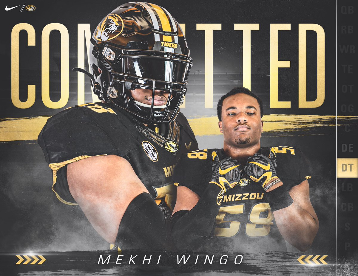 COMMITTED #NewZou https://t.co/YGrGNKNMdY