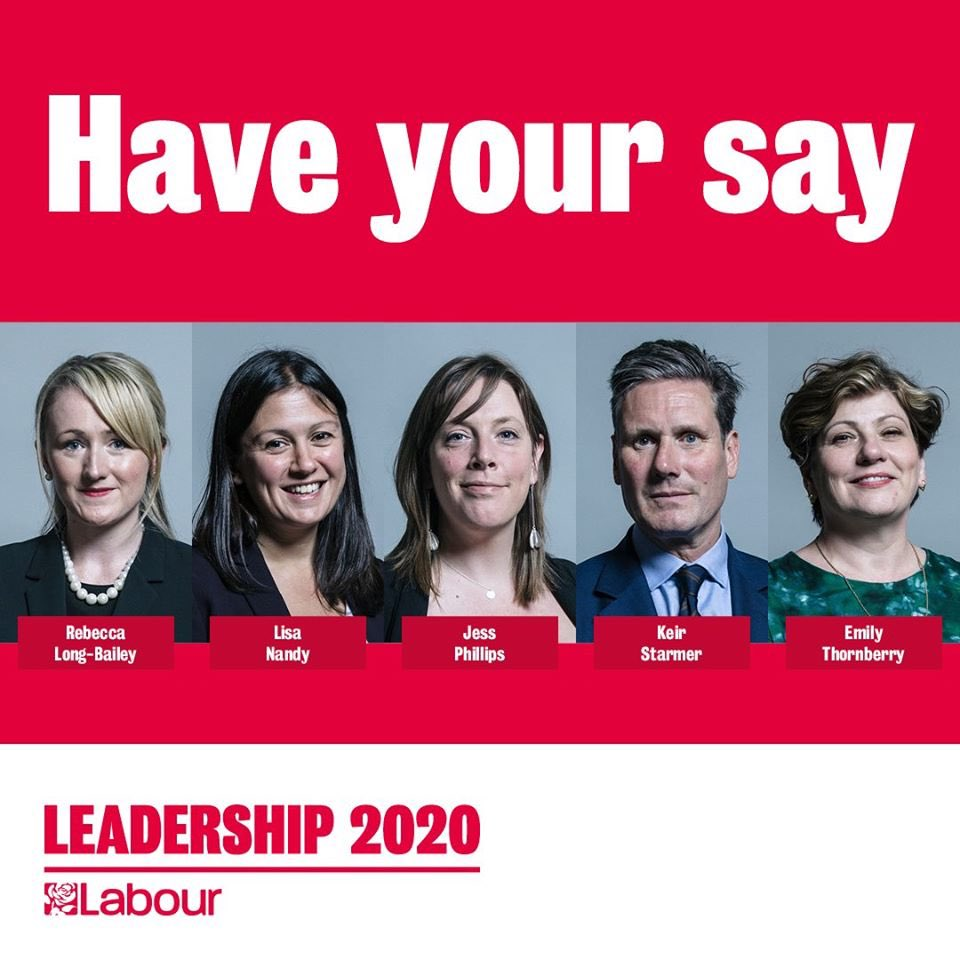 You have less than 24 hours to become a member of the Labour Party if you want a vote in its leadership election Anyone who joins the LabourParty (or one of its affiliates) before 5pm on Monday 20 Jan can vote in the leadership election join.labour.org.uk