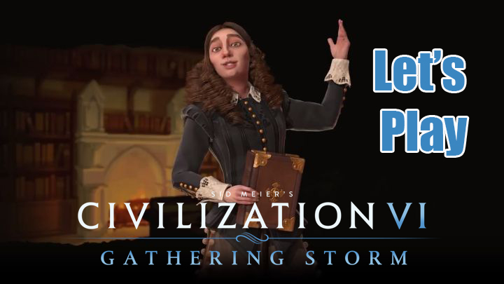 Enjoy a Let's Play Complete Game as Kristina of #Sweden. #SidMeier #CivilizationVI #Civ6 #OneMoreTurn #pcgaming  #Firaxis  Watch here --> https://youtu.be/E0eOU5aCtMc pic.twitter.com/jMVV10UZug