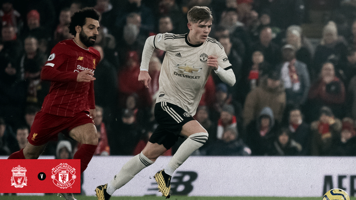 Into the final 15.  Ole has made a double change, with Mata and Greenwood on for Andreas and Williams.  #MUFC #LIVMUN