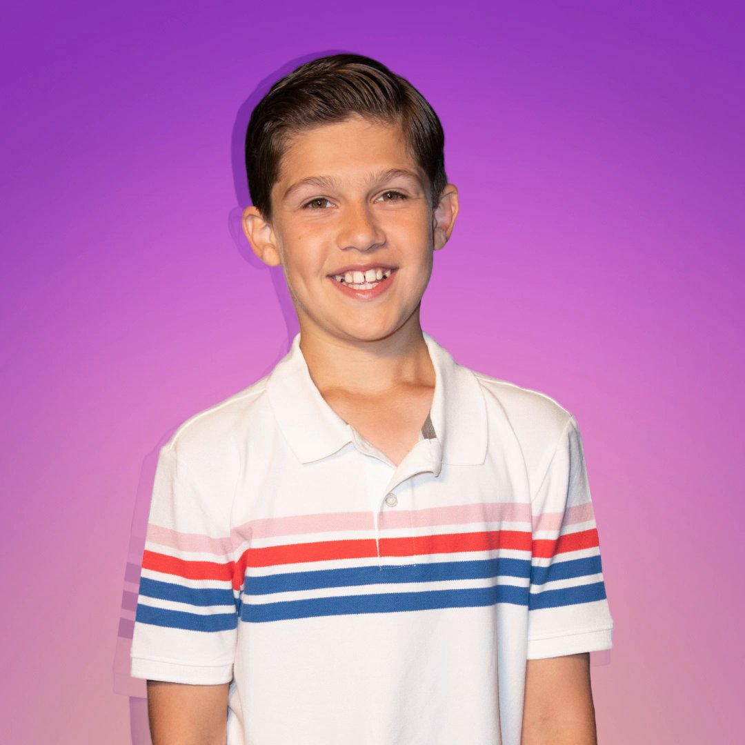 Happy Birthday to Jackson Dollinger, our regular blast from the past! 🎁 #SydneyToTheMax