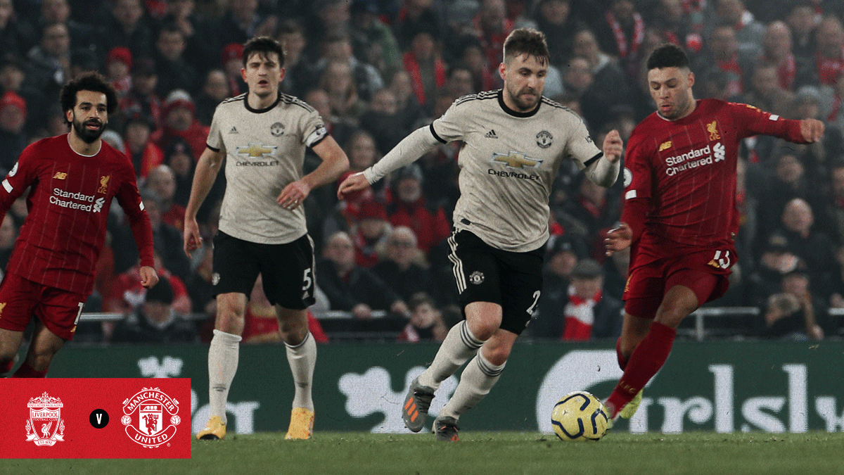 A third and final change for #MUFC, with Dalot on for Shaw.  #LIVMUN