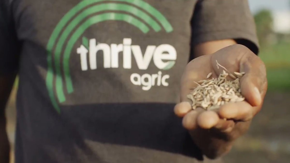 Solving the problems facing African #Farmers is what keeps us awake.Innovating around these challenges, capturing more value for local farmers and building a #food sustainable Africa is why we do this!Watch our video and see how we are creating smiles for Local Farmers.RT💚