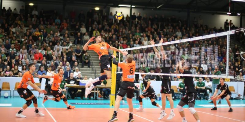 BR Volleys @BRVolleys