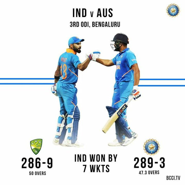 Congratulations #TeamIndia  <br>http://pic.twitter.com/8GM4WhHc5h