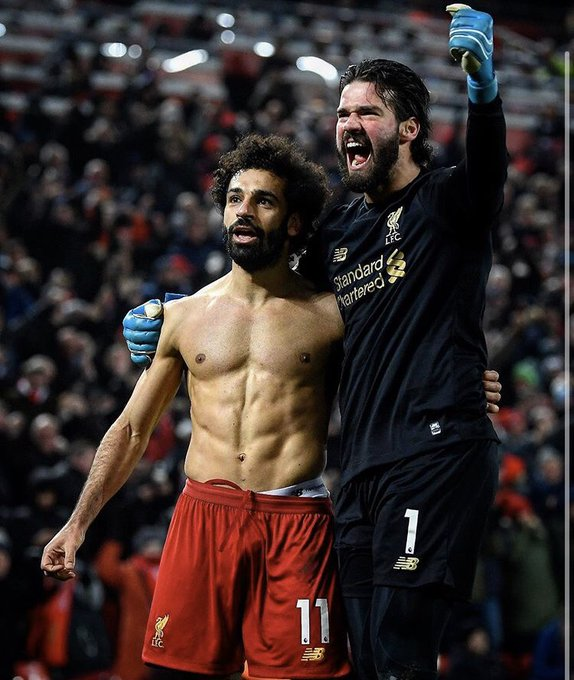 Up the Reds Photo