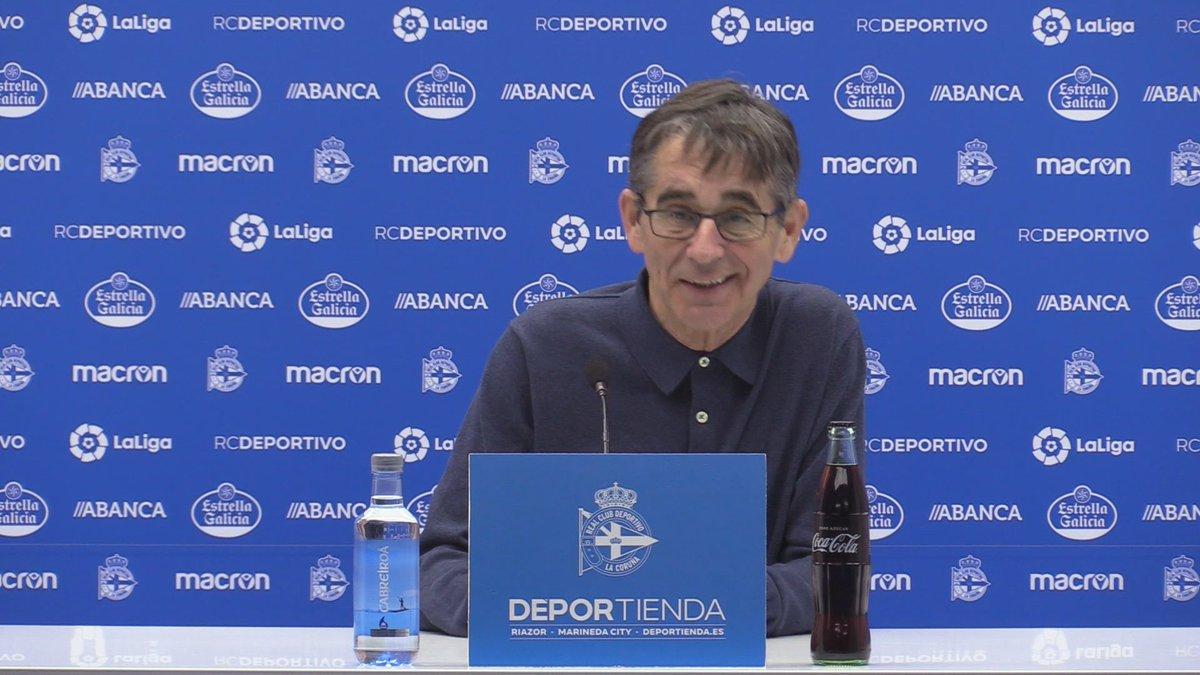RC Deportivo @RCDeportivo