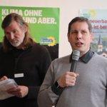 Image for the Tweet beginning: Neujahrsempfang der Grünen #Darmstadt-#Dieburg in